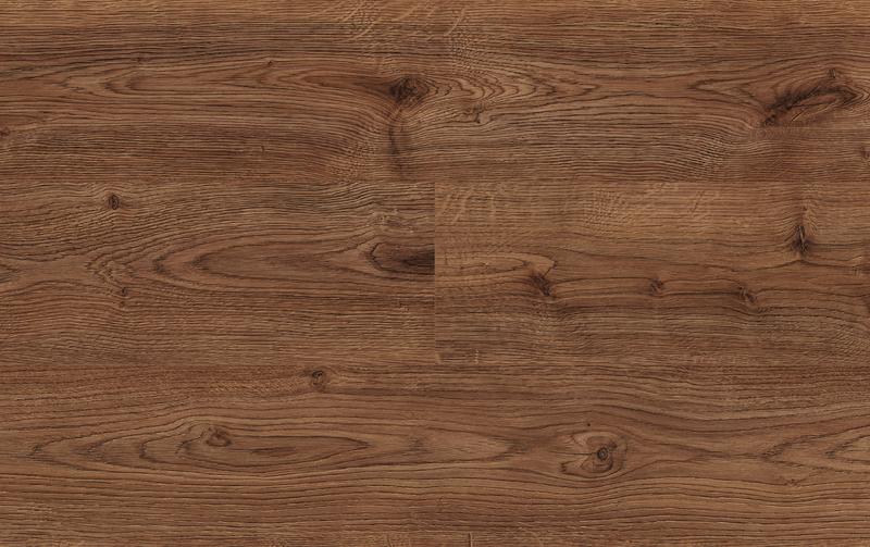 Sàn gỗ H1007 Sionne Oak Copper – 8mm – AC4