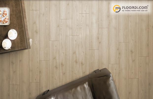 Sàn gỗ chịu nước tốt thường có mức giá tầm 400.000 – 500.000/m2