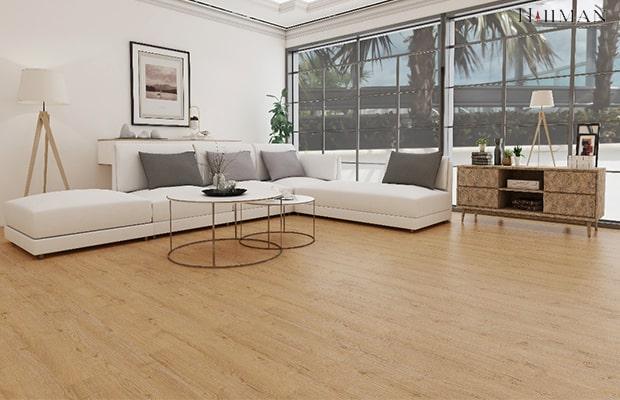 Sàn gỗ chuyên dụng cho vùng biển ứng dụng vào đa dạng các công trình từ cổ điển đến hiện đại