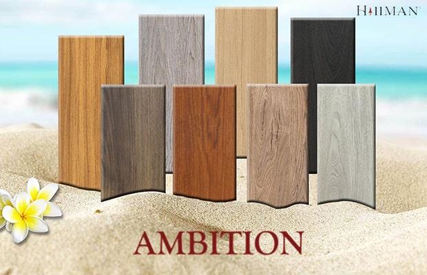 Hillman – Thương hiệu sàn gỗ chuẩn mực của châu Á với thiết kế và chất lượng được đánh giá cao