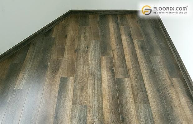 Sàn gỗ bao gồm thang đo từ AC1 đến AC6 và AC3 đến AC4 được sử dụng phổ biến
